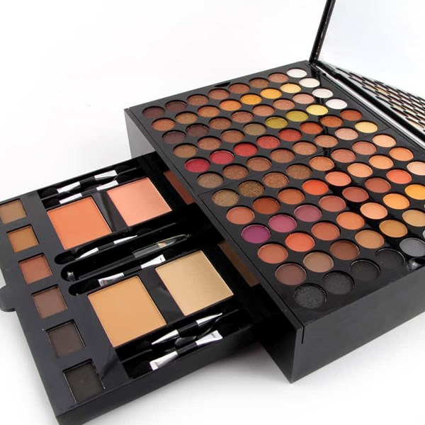 صورة Professional Full Makeup Set