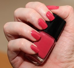 Picture of Red Nails