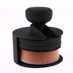 صورة Large Makeup Beauty Powder Tools
